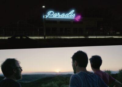 Paradis-e